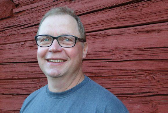 Mats Broända bloggaa: yrittäjän mietteitä voivuorista hiilineutraalisuuteen