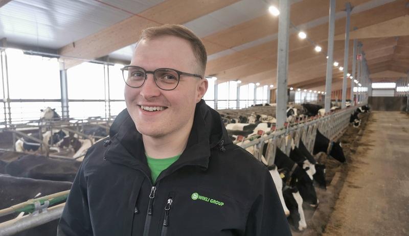 Johannes Ahlholm: Nuoret yrittäjät rakentavat tulevaisuuden menestyksen