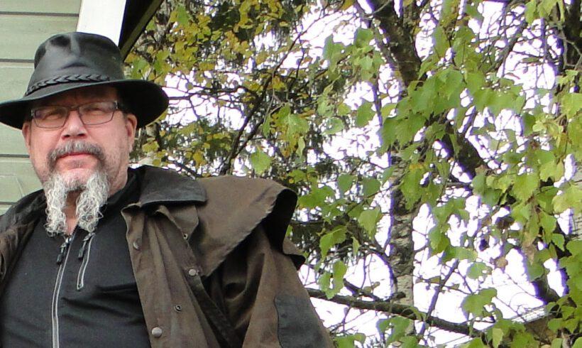 Hannu Kemoff bloggaa: Kaamoksen sylistä kevättä kohti
